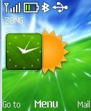 Theme đẹp cho Nokia mh 128x160 (P1)